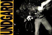 'Soundgarden & Chris Cornell'