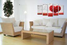 Tablouri canvas decor / Tablouri canvas tiparite digital ( print UV ), pe materiale de cea mai buna calitate-bumbac 100%