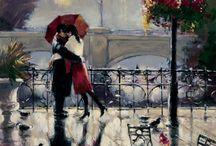 We'll Always Have Paris / by Laura George
