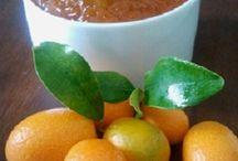 Marmellate / Frutta