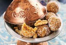 Yemek ve tatlı tarifleri