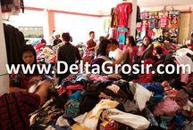 Bisnis Grosir Baju Murah / Mencari peluang usaha kecil rumahan ibu rumah tangga Baju,Daster,Mukena,Kaos,Distro Murah 085772215758 Pusat Obral kulakan Surabaya
