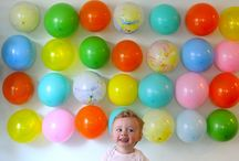 Baby G turns 1 / by Laura Millward