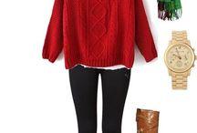 winter outfitt
