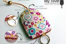 lovely keychain inspirations
