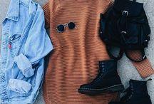 clothing inspo