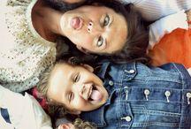 Family photo ideas / by Hilary Hillis