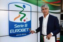 Serie B / IL campionato cadetto italiano con gli incontri più importanti e le più belle immagini