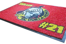 Mats / Custom graphic floor mats
