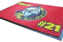 Mats / Custom graphic floor mats