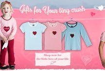 Valentine's Day Clothing