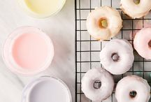 Sweet | Donuts