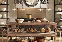 Home Ideas...$$$ / by Sarah Comeau Proegler