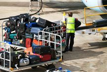 Excess Baggage Shipping / All About Excess Baggage Shipping!