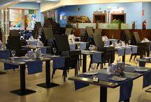 marsquerías y restaurante Moreno
