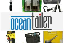 Ocean Tailer Home Repair Tools / Make home repairs simple and easy with these handy tools...  With the proper tools and technical know-hows, you're sure to provide your family with a safe and secured home.  Avail all these tools from www.oceantailer.com  #handtools #homesafety #homerepairs