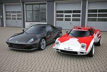Car Lancia