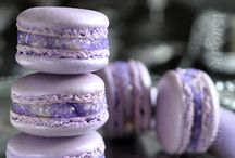 Recipes For Macarons... / by Beth Unruh