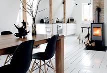 Interiores y Arquitectura