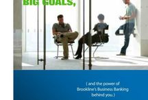 Banking Ads