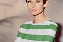 Audrey Hepburn❤❤ / a real woman shes a natural beauty