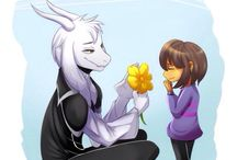 ASRIEL / More and more arts of Asriel