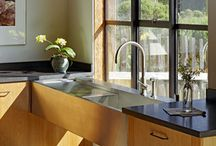 Urban Kitchen / Modern and innovative kitchen design, technology, items and tools