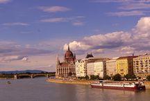 Városi képek / Cityscapes / Képek városokból ( Budapest) / Pictures from cities (Budapest, Hungary)