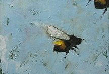 BEES / by Elizabeth Owens
