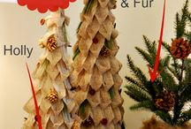 Holiday Decor / by Jeanine Mommaerts