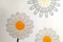Květinové motivy