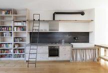 dolní kuchyně