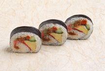 Tastes of Japan / by Theresa Draughn