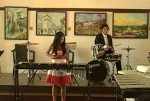 concierto percusion