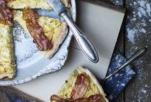 Bayern | bavarian food / Leckere Rezepte für Baerische Spezialitäten wie Brezen, Knödel oder Braten