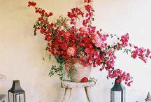 Taylor & Daniel Floral Inspiration