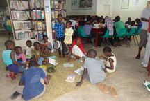 Likoni Community Library