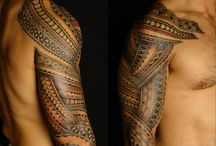 fijian tattoos