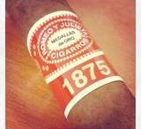 Cigar/Tobacco Art / by BnB Tobacco
