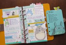 Filofax / Filofax / by Carrie Carpenter