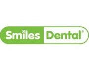 Smiles Dental / Smiles Dental has 17 clinics open nationwide, covering every aspect of dentistry. From a standard cleaning, through fillings, whitening's and veneers right through to oral surgery and orthodontics we have got you covered. Our aim is to offer the type of dentistry that our clients want. With flexible timing, transparent pricing, full explanation of treatments, excellent customer care and after-care service – our goal is to exceed your expectations at every step of your treatment.