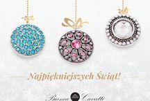 Święta Bożego Narodzenia 2015 / Garść świątecznych życzeń i inspiracji :)