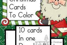 Christmas / Card