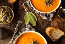 веганский суп
