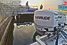 2015 Renegade Bass Events / Coverage from the 2014 Renegade Bass tournaments!