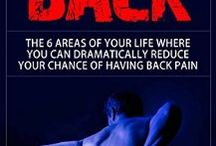 How to combat back pain