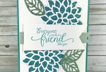 Stampin' Up! Occasions Cataogue - 2017