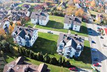 Bielsko- Biała, Komorowice- Krakowskie / Mieszkanie#pow.59,30m2#3pokoje#spokój#zieleń#bezpieczeństwo