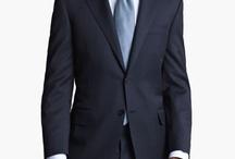 Level 1 -Traditional Dress Code   Men