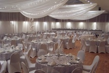 Draping for Wedding and Events